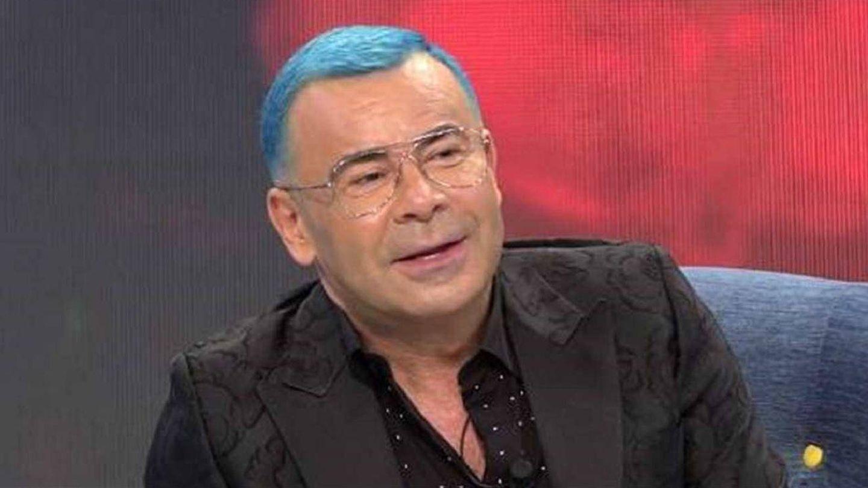 Jorge Javier Vázquez. (Mediaset)