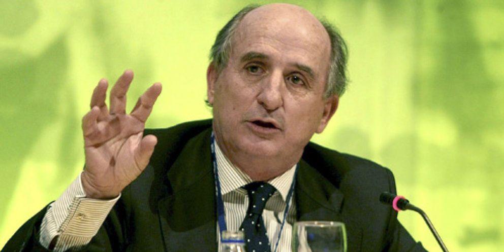 Foto: Repsol y Pemex negocian una vicepresidencia a cambio de otro 3% de la española