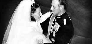 Post de 50 años de 'amor real': con amenaza de suicidio y 'affaire' con la reina Sofía