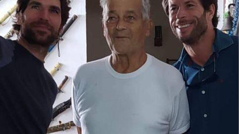 Muere Riverita, hermano de Paquirri y tío de Fran, Cayetano y Kiko, a los 75 años