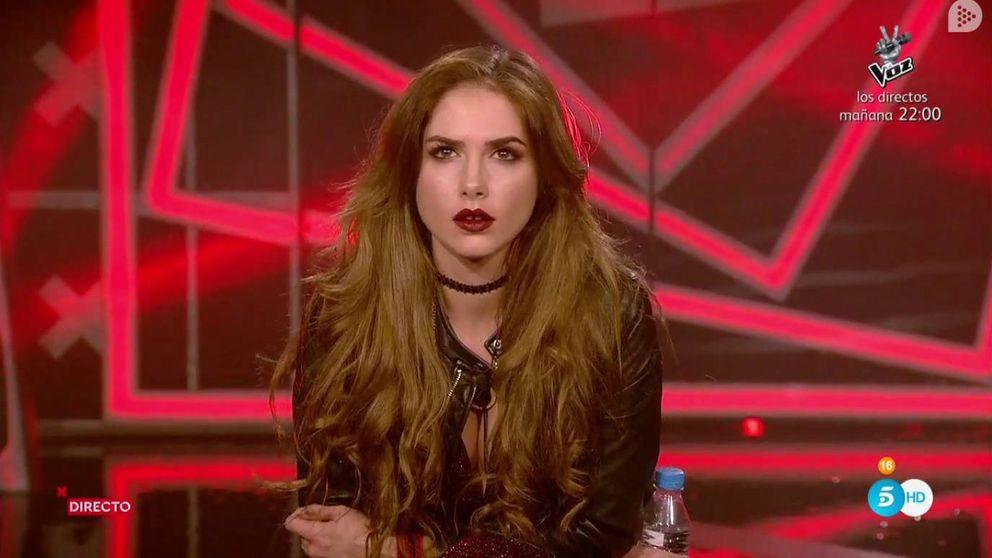 'GH Revolution': la controvertida Carlota, expulsada por goleada y abucheada
