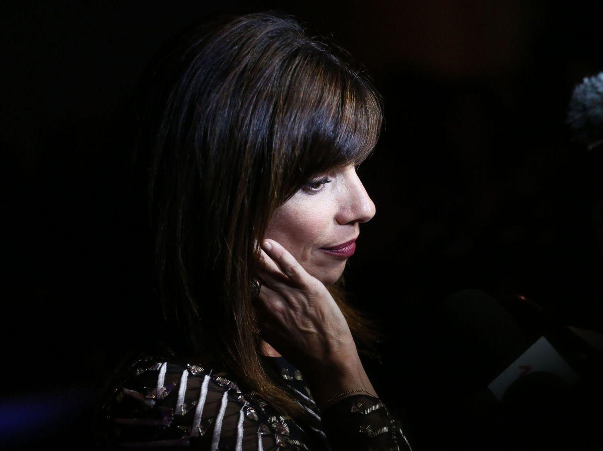 Foto: Maribel Verdú, en una imagen del 14° Festival Internacional de Cine de Santiago. (EFE)