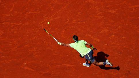 Rafa Nadal - Yannick Maden: horario y dónde ver en TV y 'online' Roland Garros