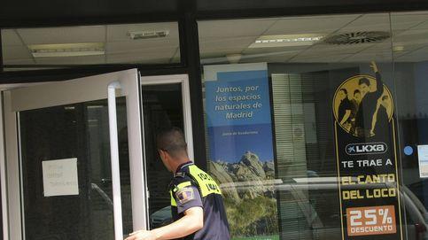 Detenido el atracador de un banco en Gijón y liberados los cinco rehenes
