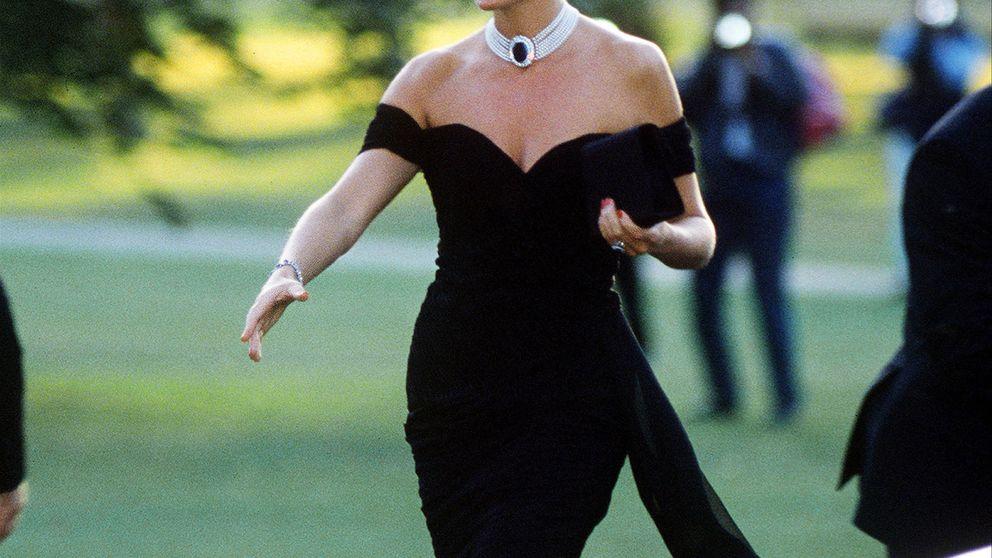 Lady Di y los 25 años del 'vestido de la venganza': el mayor zasca de la historia