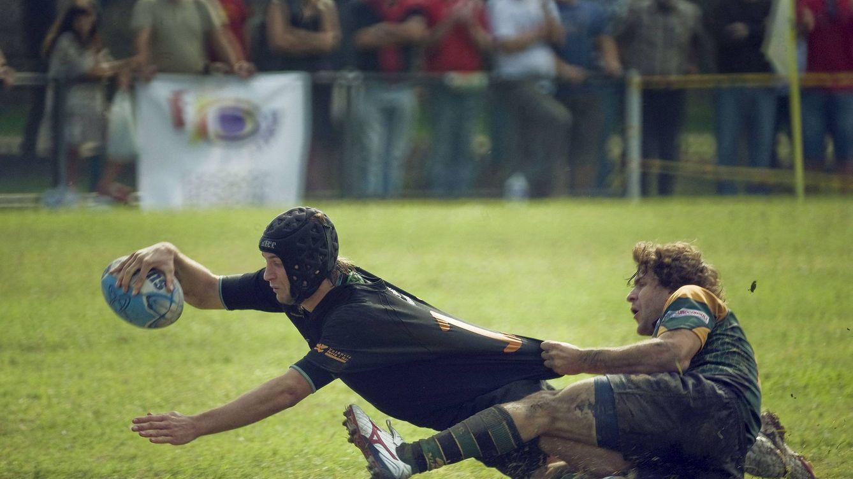 El Gernika de rugby le saca los colores al Tribunal Administrativo del Deporte