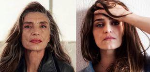 Post de Ángela Molina y Olivia Molina serán madre e hija en la serie 'La Valla' de A3