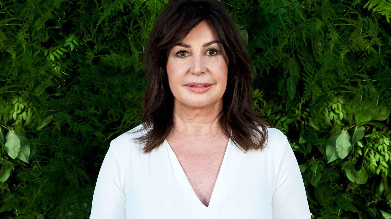 Carmen Martínez-Bordiú, en una imagen de archivo. (Getty)