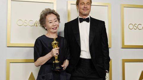 De la coleta de Brad Pitt al perreo de Glenn Close: 7 anécdotas de los Oscar