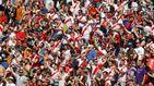 Rayo Vallecano - Numancia: resumen, resultado y estadísticas del partido de LaLiga SmartBank