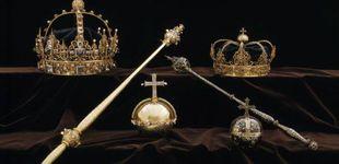 Post de Golpe a la Familia Real de Suecia: roban dos coronas y huyen en una lancha