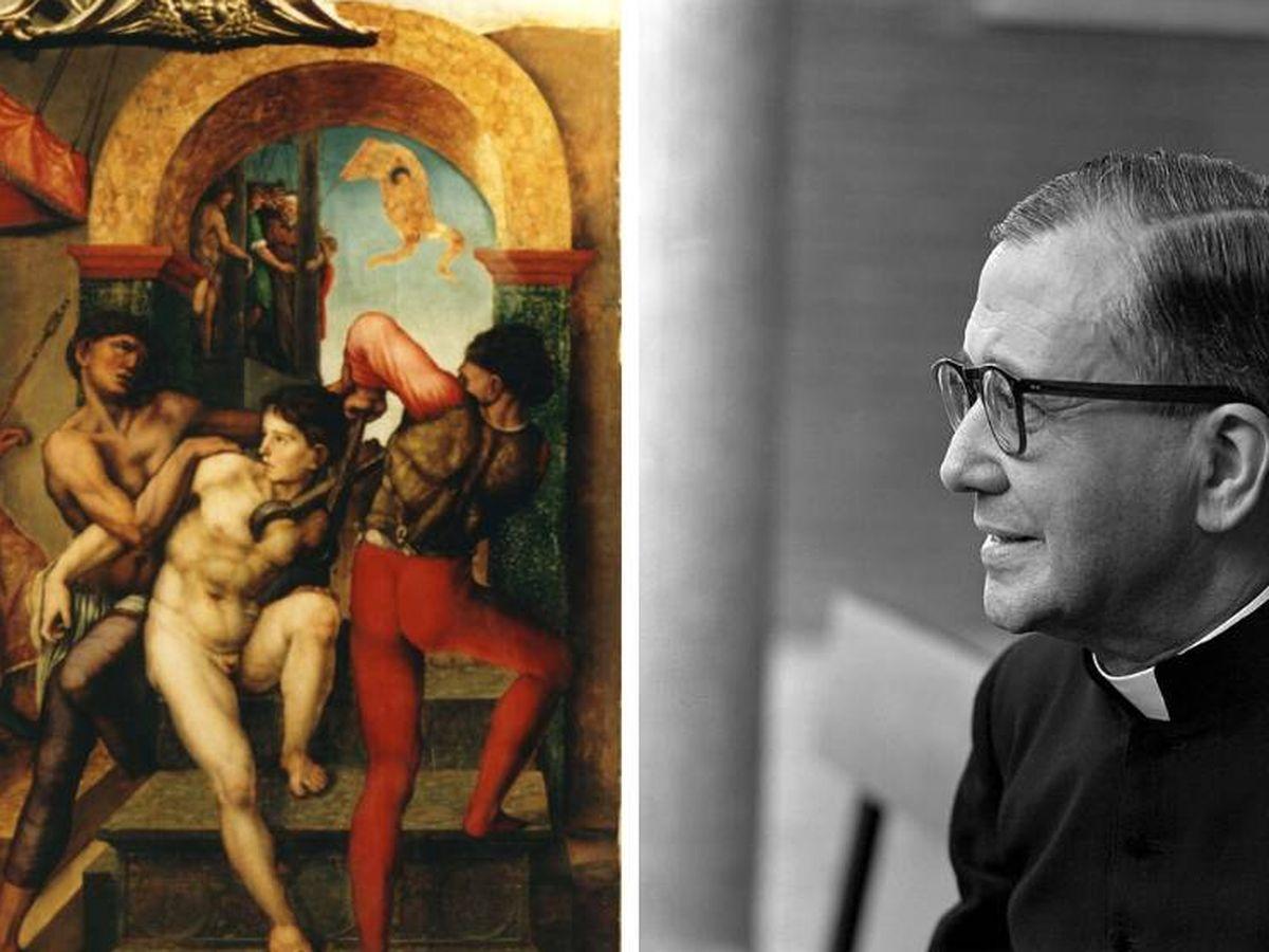 Foto: El 26 de junio el santoral católico recuerda a San Pelayo de Córdoba (izquierda) y a Josemaría Escrivá de Balaguer (derecha), fundador del Opus Dei