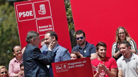 El PSOE pide a Cs que aparque su ansiedad  y no maree con las urnas