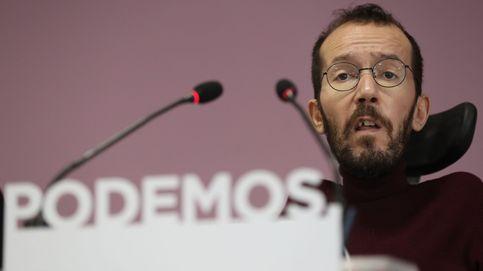 Podemos apoyaría una moción de censura con el PSOE gane quien gane sus primarias