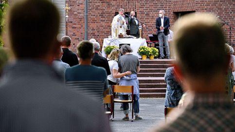 Un centenar de templos alemanes bendice parejas homosexuales y desafía al Vaticano