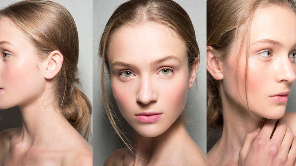 Poros en la piel: cinco consejos para mantenerlos a raya