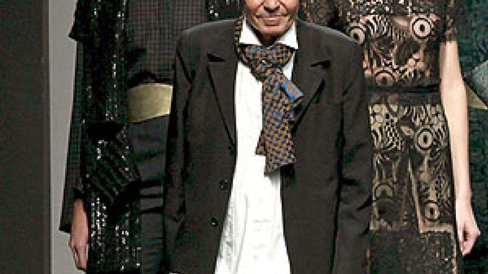 La moda, de luto: fallece el diseñador Jesús del Pozo a los 64 años