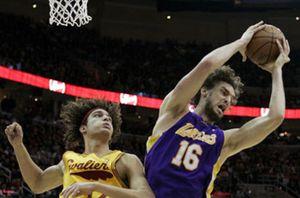 Los Lakers de Odom y Gasol imponen su ley en el Este