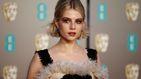 El maquillaje de Lucy Boynton que lució en los BAFTA