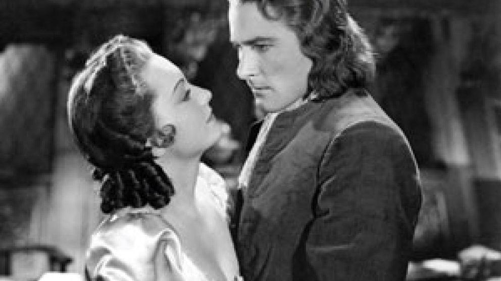 Los celos de Errol Flyn por Olivia de Havilland