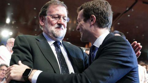 De la felicitación de Rajoy a las lágrimas de Albiol: las mejores fotos del Congreso