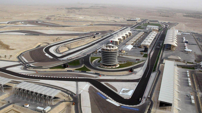 Bahréin fue el primer circuito de la región en albergar pruebas de Fórmula 1 y marcó el paso a los reinos vecinos.