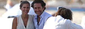 Álvaro Fuster y Beatriz Mira se convierten en padres por primera vez