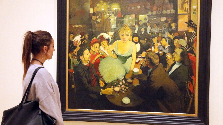 La fiesta revolucionaria de Toulouse-Lautrec, Signac y Redon que cerró el siglo XIX