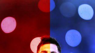 Tras ver a Argentina la pregunta es: ¿qué espera Messi para renovar con el Barça?