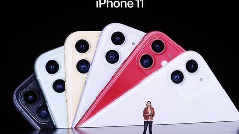 Apple Event 2019: iPhone 11, nuevo iPad, Apple TV+... todas las novedades