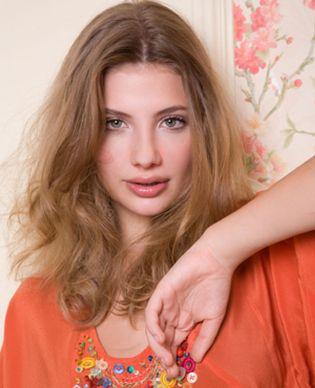Miriam Giovanelli Es Difícil Encontrar Papeles De Chicas