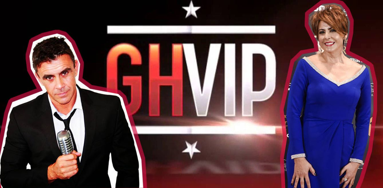 La caída en desgracia de Irma Soriano y Alonso Caparrós, participantes de 'GH VIP'