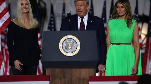 Operación Bloqueo a Ivanka: la rivalidad entre Melania Trump y su hijastra