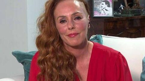 Rocío Carrasco promete a María Teresa Campos que habrá justicia y otras de sus frases en directo