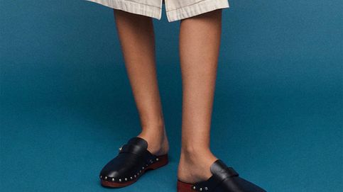 Vuelven los zuecos en invierno: ficha estos de Massimo Dutti, Zara, Mango y más