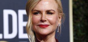 Post de Evita el efecto Pillow Face de Nicole Kidman y otras celebrities en los Globos