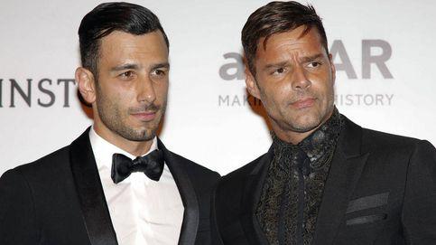 Los detalles de la boda de Ricky Martin, desvelados por él mismo