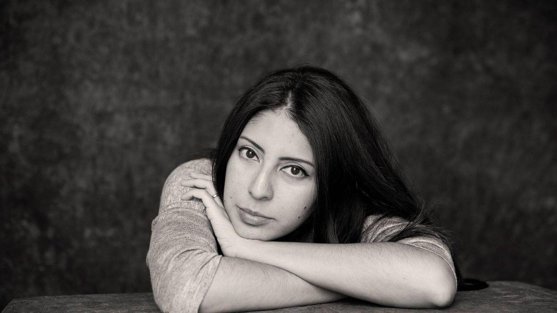 Deslumbrante Mónica Ojeda, la escritora nefanda: Necesitamos un plan y no lo hay