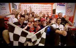 Los mejores momentos del Mundial de MotoGP