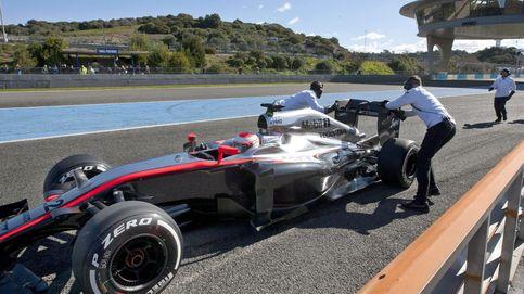 Segundo asalto: McLaren necesita ya algo más que buenas palabras