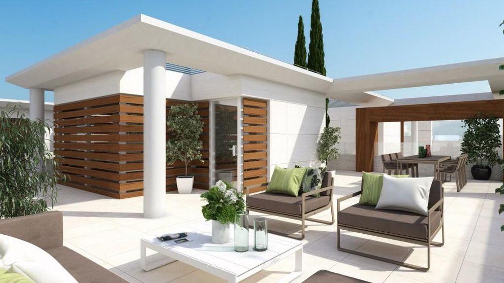 Los fondos de inversión pasan a la acción y se lanzan a construir viviendas