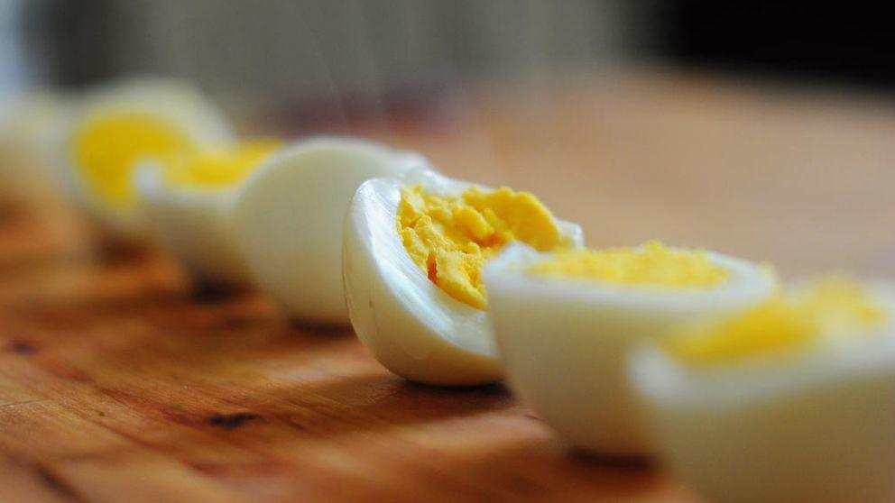 Cómo cocer un huevo: un científico del MIT desvela sus mejores trucos