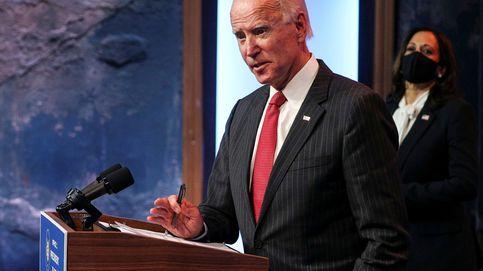 Biden nombra por primera vez en EEUU un equipo de comunicación solo de mujeres