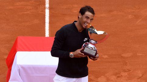 Las seis alegrías y cuatro decepciones del excelente año 2017 de Rafa Nadal