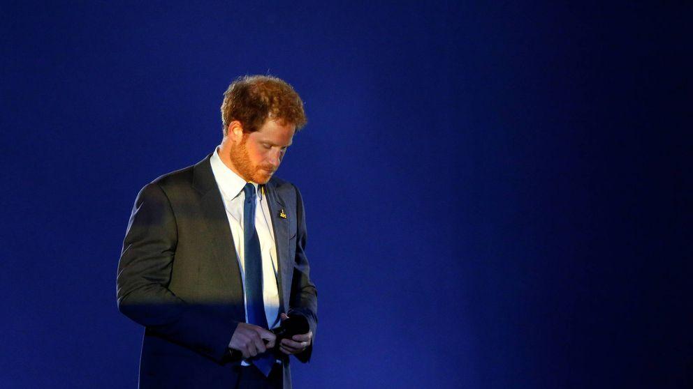 El motivo por el que Harry dijo basta a la prensa: lo relacionan con su prima