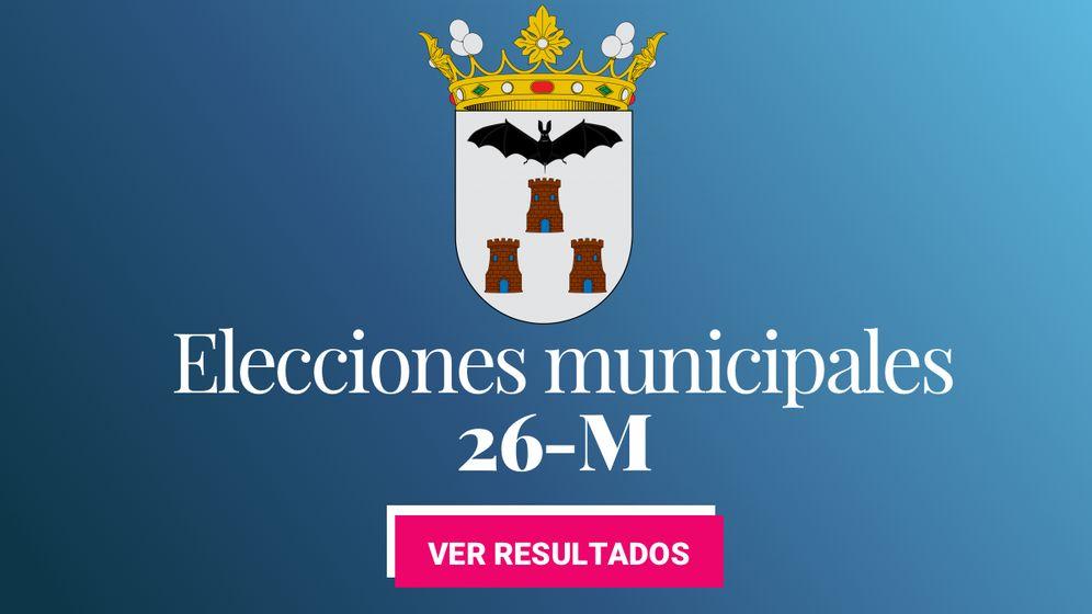 Foto: Elecciones municipales 2019 en Albacete. (C.C./EC)