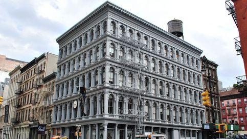 Amancio Ortega compra el mítico edificio Haughwout en Nueva York por 145 millones