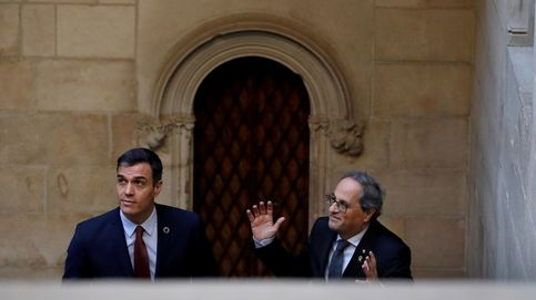 Torra exige un mediador en la mesa de diálogo y espera que ERC lo apoye