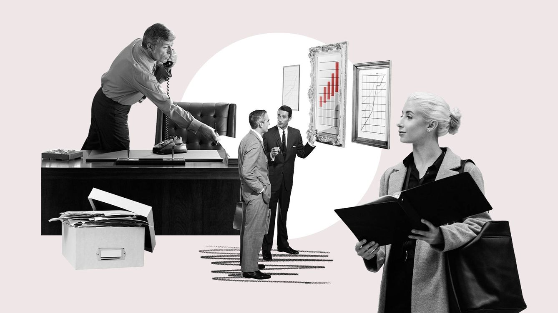 'Informe de facturación de despachos 2020': la mejor radiografía del sector legal