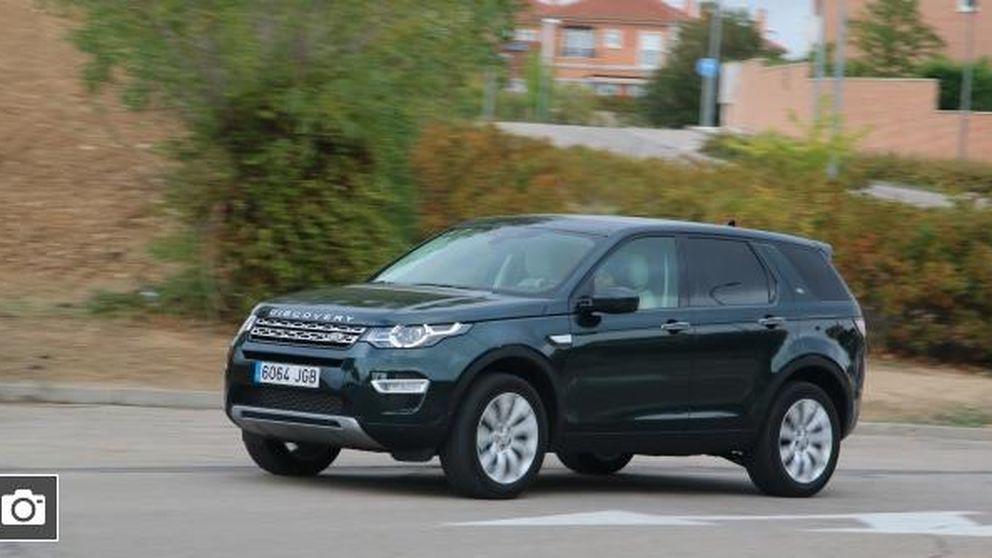 Land Rover, el primer todoterreno urbano, abre otro tipo de caminos